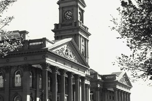 Fitzroy Town Hall
