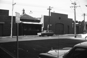 Young Street, Fitzroy